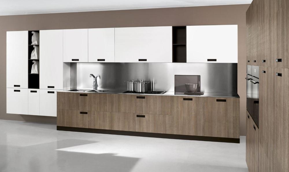 Perch scegliere una cucina disegnata su misura - Cucine d arredo ...