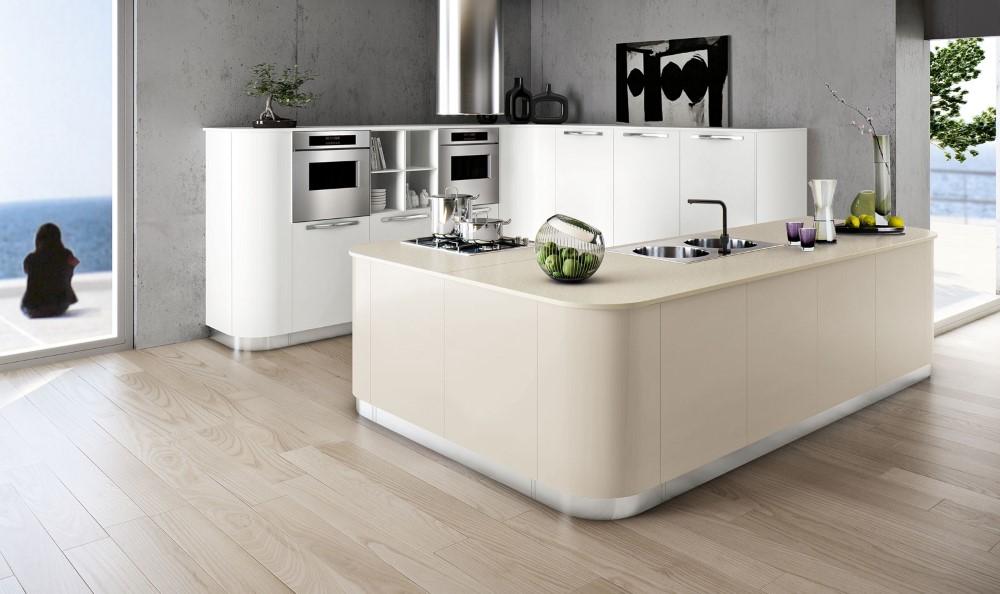 Stunning modelli cucina arredo with cucine arredo - Arredo tre cucine opinioni ...