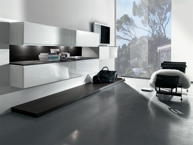 Arredamento e mobili per la zona giorno zonacottura for Mobili zona giorno moderni